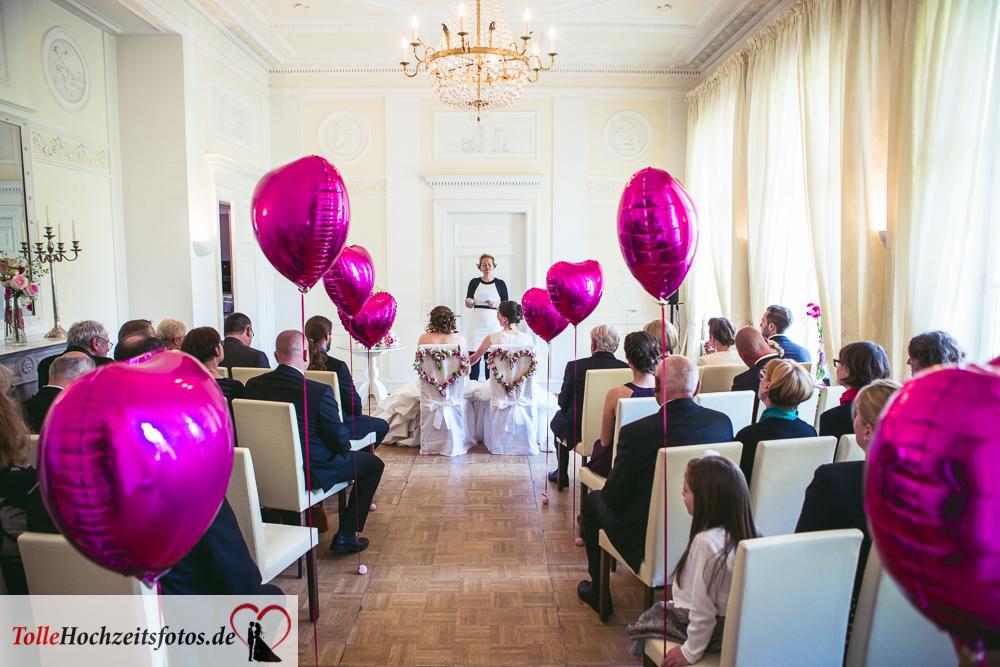 Hochzeitsfotograf eingetragene Lebenspartnergemeinschaft