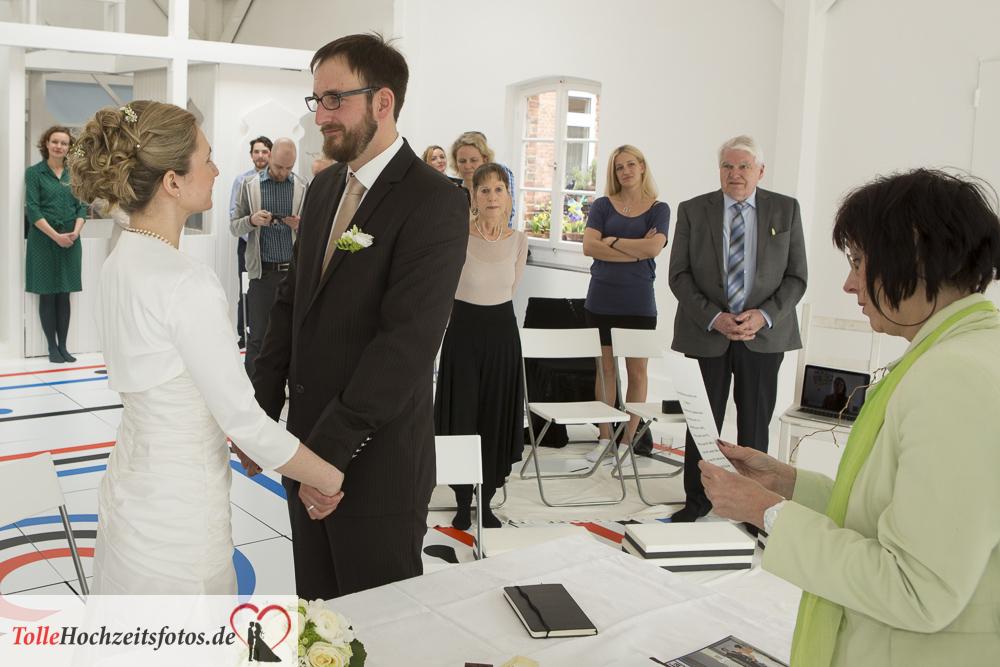 Hochzeit von Lillemohr und Alexander