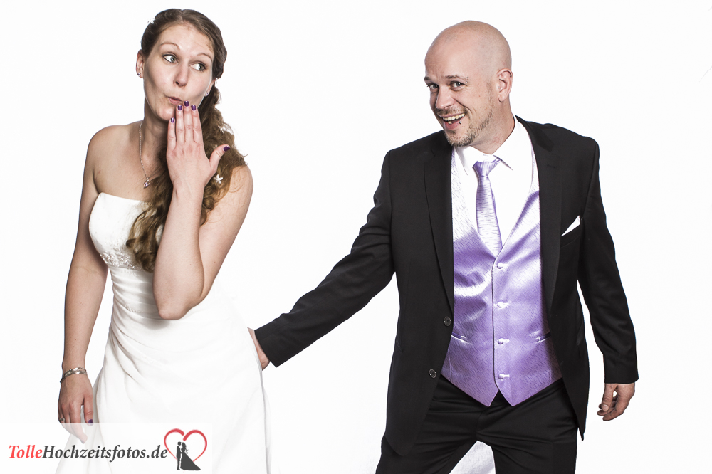 Hochzeitsfotograf Seevetal Studiofotos